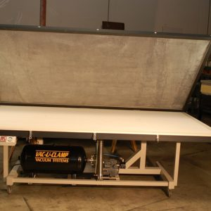Laminating Press For Sale